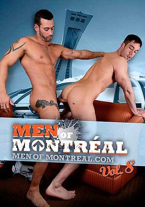 Amateur, Canada, International, Muscled Men, Rimming, Tattoos