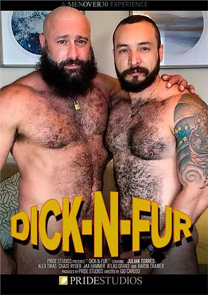 Beards, Bears, Big Cocks, Cumshots, Interracial, Masturbation, Natural Body Hair, Rimming, Tattoos