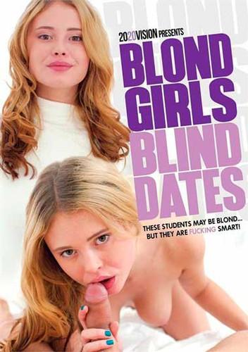 Blond Girls Blind Dates