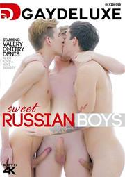 Sweet Russian Boys