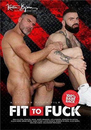 Bareback, Beards, Daddies, European, International, Interracial, Muscled Men, Natural Body Hair, Rimming, Spain, Tattoos