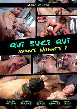 Amateur, Athletes, Bareback, Cumshots, Deep Throat, Double Penetration, European, Facials, France, French Language