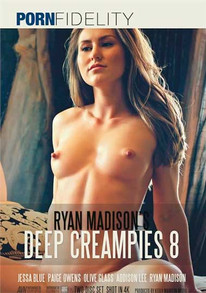 Deep Creampies #8
