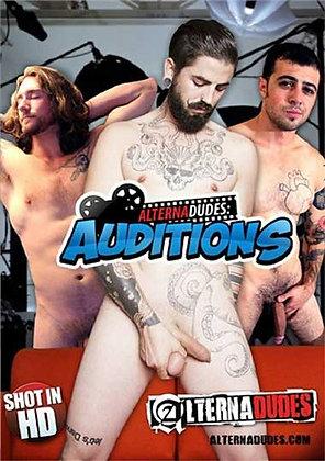 Amateur, Auditions, Bathroom, Masturbation, Punk, Sex Toy Play, Skateboarding, Straight/Closeted Men, Tattoos, Uncut