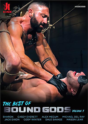 BDSM, Bondage, Compilation, Domination, Humiliation, Muscled Men, Natural Body Hair, Sex Toy Play
