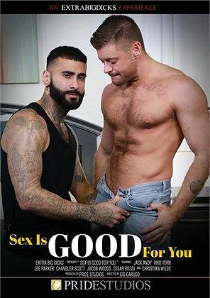 Bareback, Beards, Big Cocks, Blowjobs, Cumshots, Natural Body Hair