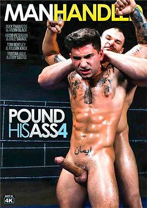 Pound His Ass Vol. 4