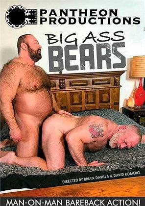 Bald Guys, Bareback, Beards, Bears, Blue Collar Guys, Daddies, Older Men, Tattoos