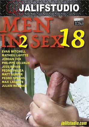 Big Cocks, Muscled Men, Public Sex, Rimming