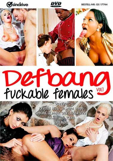 Defbang fuckable females Vol. 1