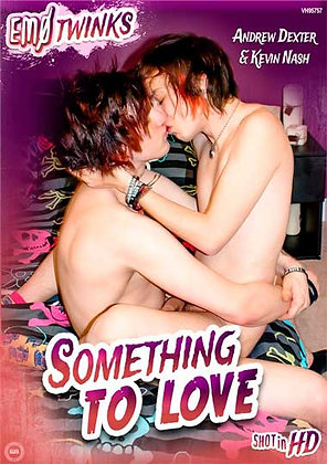 Something To Love