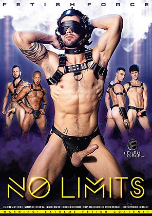 Bareback, BDSM, Blindfolds, Fetish Wear, Fingering, Interracial, Rimming, Sensory Deprivation, Sex Toy Play, Tattoos