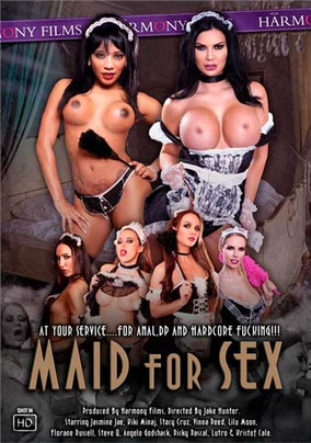Maid for Sex