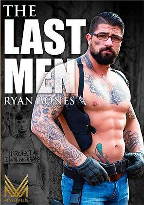 Bareback, Domination, Facials, Feature, Muscled Men, Tattoos
