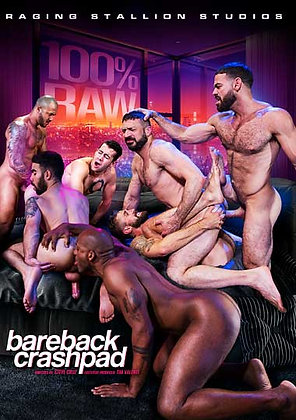 Bareback, Beards, Deep Throat, Facials, Foot Fetish, Horse Hung, Interracial, Muscled Men, Natural Body Hair, Rimming, Tattoo