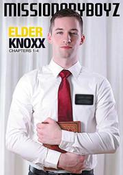 Elder Knoxx: Chapters 1-4