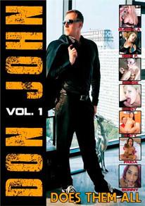 Don John Vol. 1