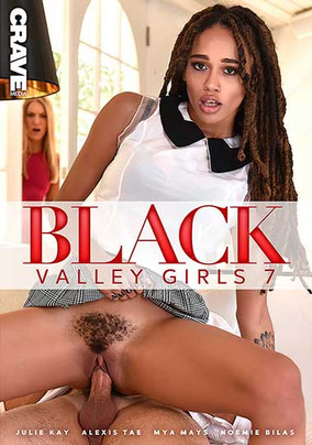 Black Valley Girls 7
