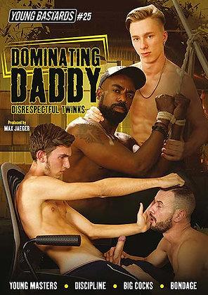 BDSM, Daddies, Facials, Foot Fetish, Interracial, Rimming, Twinks
