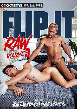 Bareback, Big Cocks, Deep Throat, Feature, Interracial, Interview, Natural Body Hair, Prebooks, Rimming, Tattoos, Uncut