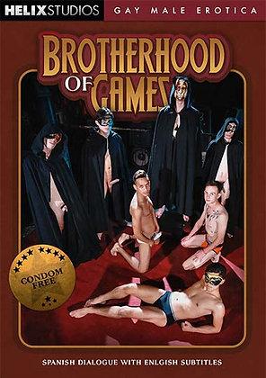 Brotherhood of Games