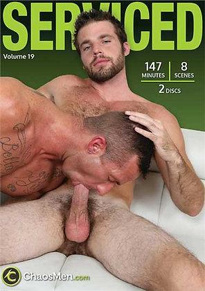 Deep Throat, Facials, Fingering, Rimming, Sex Toy Play