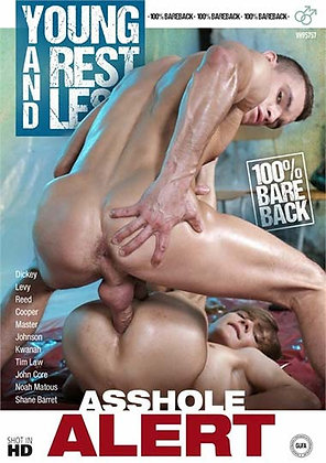 Athletes, Bareback, Muscled Men, Oiled, Outdoors, Rimming, Threesomes, Twinks