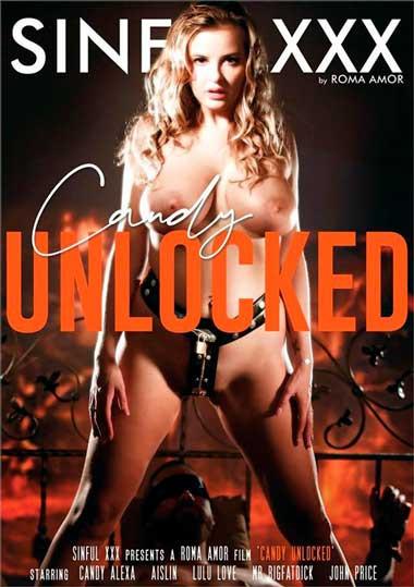 Candy Unlocked