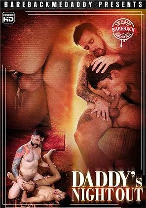 Bareback, Beards, Daddies, Natural Body Hair, Rimming, Tattoos, Twinks
