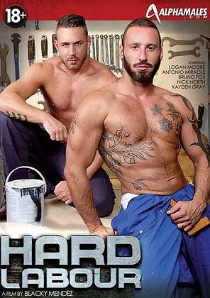 Beards, British, Feature, International, Muscled Men, Tattoos, Uncut