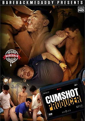 Bareback, Daddies, Facials, Gangbang, Masturbation, Threesomes, Twinks