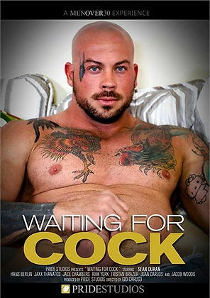 Bareback, Beards, Blowjobs, Muscled Men, Rimming, Tattoos