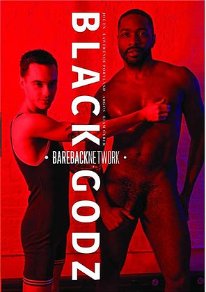 Black Godz Vol. 1