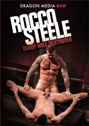 Rocco Steele: Daddy Hole Destroyer