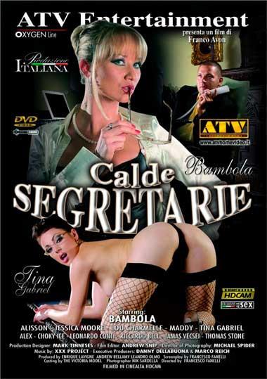 Calde segretarie