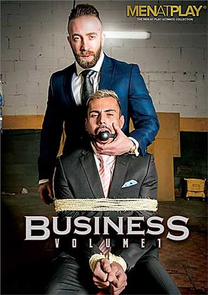 Bareback, Beards, Blindfolds, Bondage, Daddies, Facials, Office, Prebooks, Rimming, Suits & Ties, Threesomes