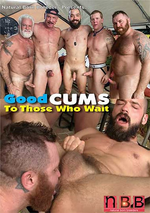 Beards, Bears, Big Cocks, Blowjobs, Cumshots, Muscled Men, Natural Body Hair, Orgy, Outdoors, Rimming, Sex Toy Play, Tattoos