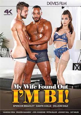 My Wife Found Out I'm Bi!