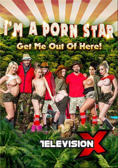 I'm a Porn Star Get Me Out of Here!