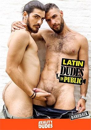 Amateur, Bareback, Beards, Latin, Natural Body Hair, Outdoors, Prebooks, Public Sex