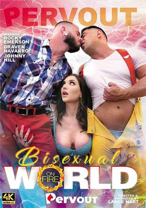 Bisexual World On Fire