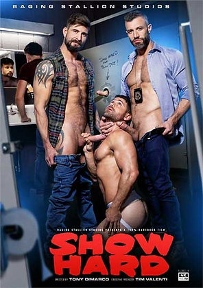 Bareback, Bathroom, Beards, Big Cocks, Blue Collar Guys, Cruising, Daddies, Feature, Glory Hole, Muscled Men, Natural Body