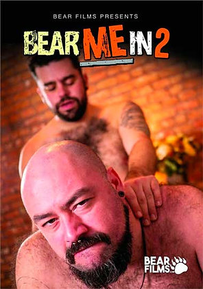 Bareback, Beards, Bears, Blowjobs, Cumshots, Natural Body Hair, Rimming, Tattoos