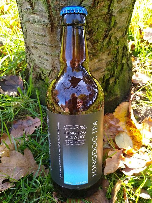 Longdog IPA - Bottles