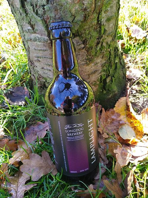 Lamplight Porter - Bottles