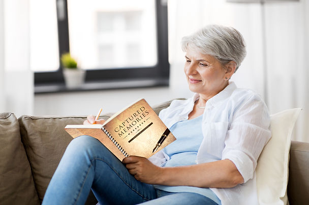 woman with bookspiral.jpg