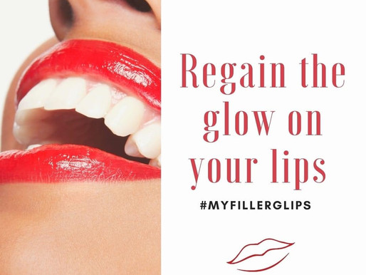 Introducing GLIPS® - A revolutionary lip filler treatment now available at G&T Aesthetics.