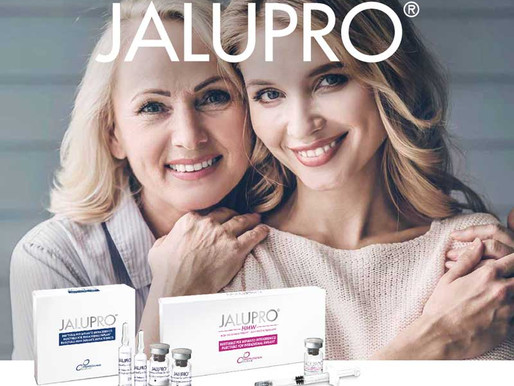 NEW TREATMENT ALERT - Jalupro® is now at G&T Aesthetics