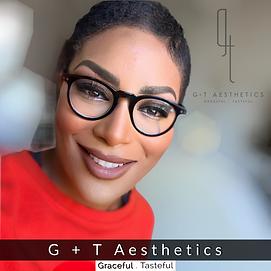 G&T Aesthetics Clinic Director Charli Wilson