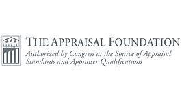 New Jersey Appraisal, The Appraisal Foundation